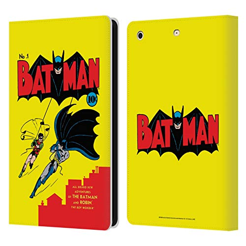 Head Case Designs Oficial Batman DC Comics Número 1 Fundas de cómics...