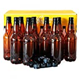 Coopers PET Bottles 500ml (48 Pack)