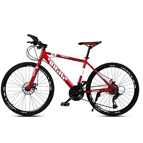TRGCJGH Mountain Bike,Full Suspension Mountain Bike, Folding Bikes for Adults,Mountain Bike,Adult Bike,Adult Mountain Bike,C-30speed