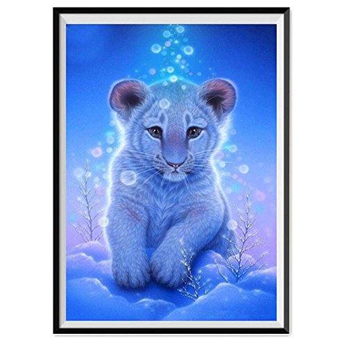 TW-Haushalt TWISFER 5D Diamant Painting Bilder DIY Diamant Malerei Crystal Strass Stickerei Diamond Painting für Home Dekoration