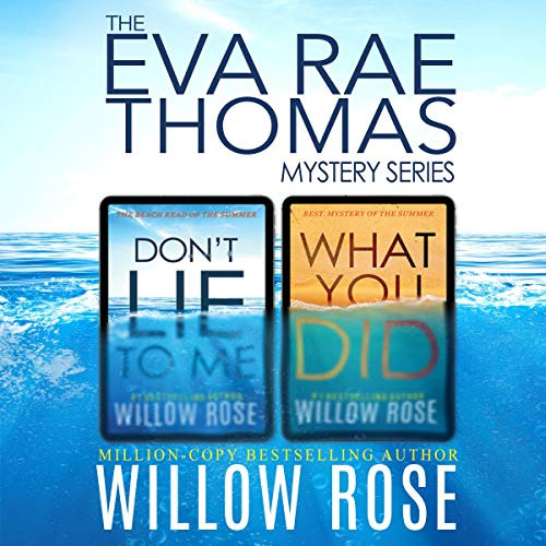 The Eva Rae Thomas Mystery Series Titelbild