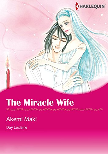 The Miracle Wife: Harlequin comics (English Edition)