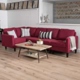 Christopher Knight Home Bridger Sectional Sofa...