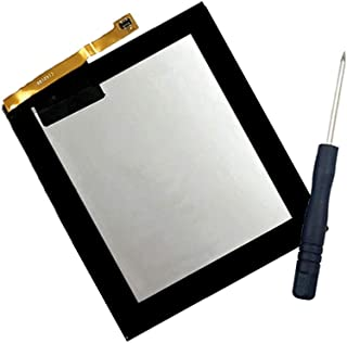 Civhomy Replacement Internal Battery for Motorola Moto Z Droid 3.8V/2300mAh XT1650-01 XT1650-02 XT1650-03 XT1650-05 GV30 SNN5972A