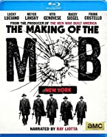 Making of the Mob: New York [Blu-ray] [Import]