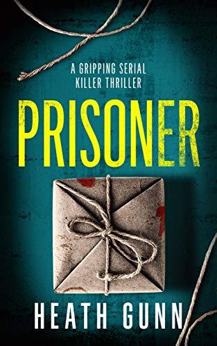 Prisoner by Heath Gunn  ebook deal