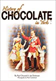 History of Chocolate in York (English Edition)