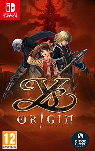 YS Origin (Nintendo Switch)