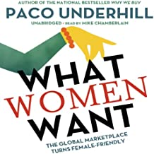 What Women Want: The Global Marketplace Turns Female Friendly