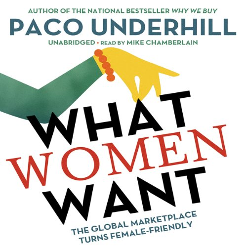 What Women Want  Audiolibri
