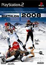 Biathlon 2008 - PlayStation 2