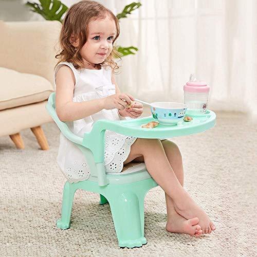 LIANYANG Sillas altas para bebés para alimentar a los niño