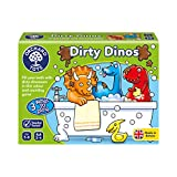 Orchard Toys Dirty Dinos -