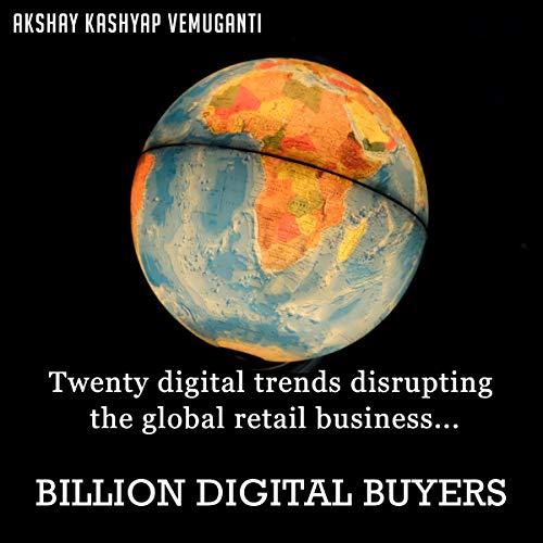 Billion Digital Buyers  By  cover art