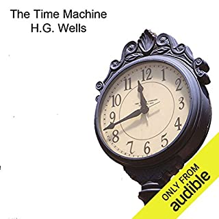 The Time Machine                   By:                                                                                                                                 H. G. Wells                               Narrated by:                                                                                                                                 Alan Munro                      Length: 4 hrs and 7 mins     1,972 ratings     Overall 3.9