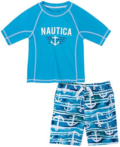 Náuticos Niño marca Nautica Sets (KHQ)
