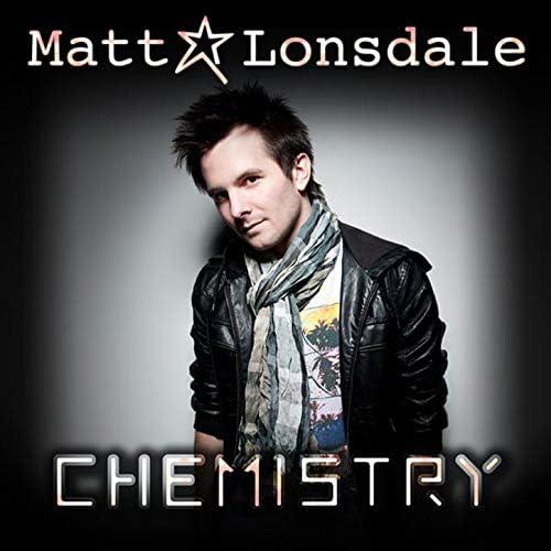Matt Lonsdale