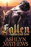 Fallen: Universal Law (English Edition)