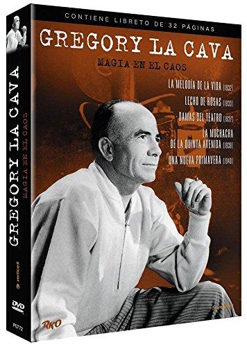 Pack: Gregory La Cava [DVD]