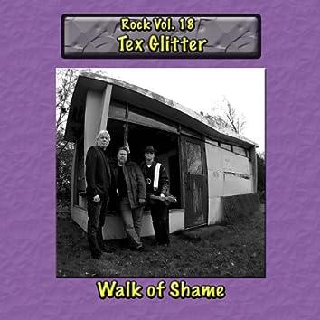 Rock Vol. 18: Tex Glitter - Walk of Shame