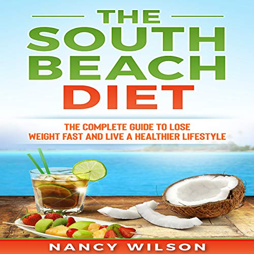 The South Beach Diet cover art