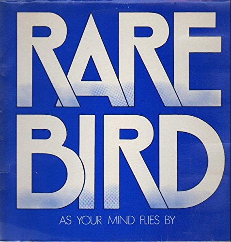 Rare Bird - As Your Mind Flies By - Charisma - 6369 904