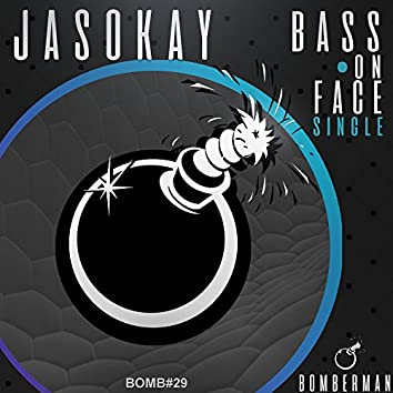 Bass face on
