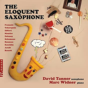 The Eloquent Saxophone