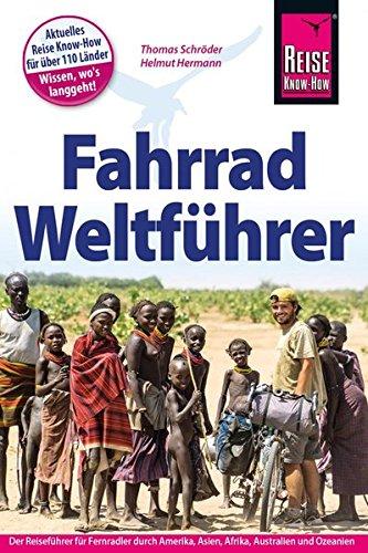 Fahrrad-Weltführer (Reiseführer)