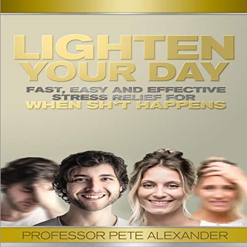 Lighten Your Day audiobook cover art