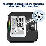 Zoom IMG-2 misuratore pressione sanguigna da braccio