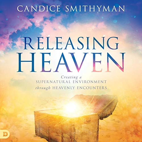 Releasing Heaven cover art