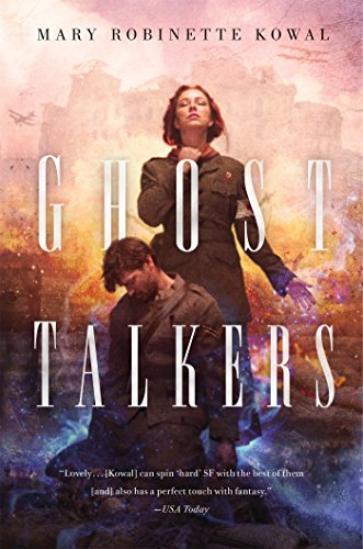Image of Ghost Talkers