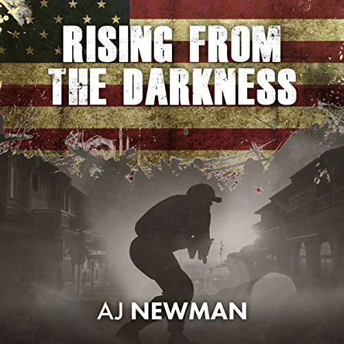 Rising from the Darkness cover art