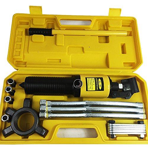 Hydraulische Abzieher Abzieher Abzieher Abzieher Lager Garage Werkzeug Kit 15 Tonnen