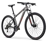 Fuji MTB Hardtail 29 Zoll Nevada 29 1.9 2019 Mountainbike Fahrrad Mountain Bike (Satin Anthracite,...