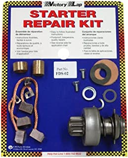 Victory Lap FDS-02 Starter Repair Kit