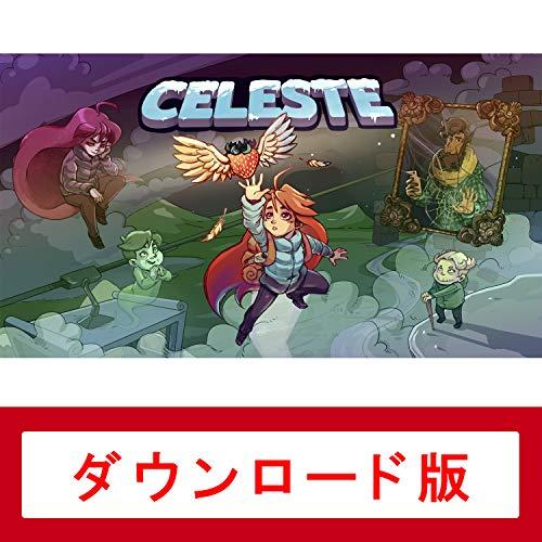 Celeste Switch オンラインコード版