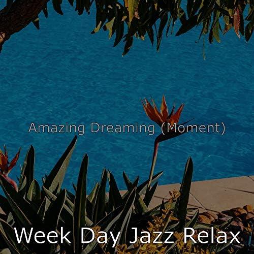 Week Day Jazz Relax
