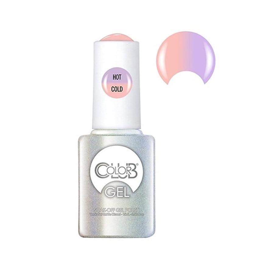 魅力的であることへのアピールありそう実証するColor Club Gel Polish - Everything's Peachy - 0.5oz / 15ml