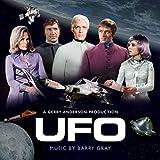 謎の円盤UFO【輸入盤LP(2枚組)】 [Analog]