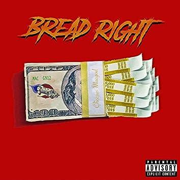 Bread Right - Single