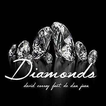 Diamonds (feat. D.C Don Juan)