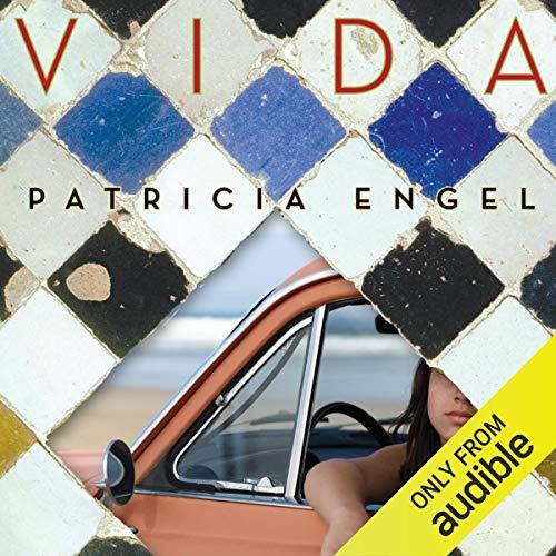 Vida audiobook cover art