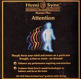 Hemi Sync- Attention- Human Plus