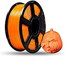 Flashforge® PLA 1.75mm 3D Printer Filaments 1kg Spool-Dimensional Accuracy +/- 0.05mm for Finder and Adwenture 3