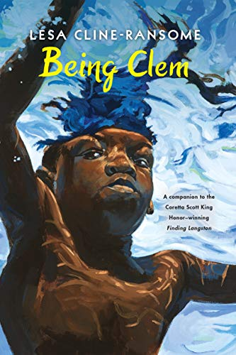Being Clem (The Finding Langston Trilogy Book 3) (English Edition)