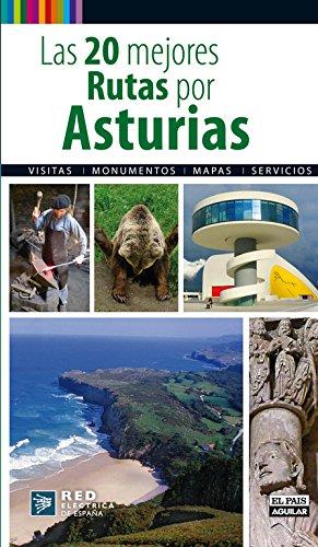 Las 20 mejores rutas por Asturias (Viajes y rutas)