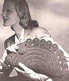Baby Soutache Bag Crochet Purse Handbag Crocheted Bag Pattern (English Edition)