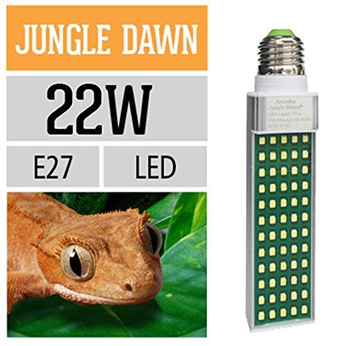 Ardacia AJD22 Jungle Dawn lamp, 22 watt